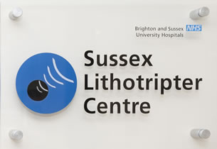 Sussex Lithotripter Centre
